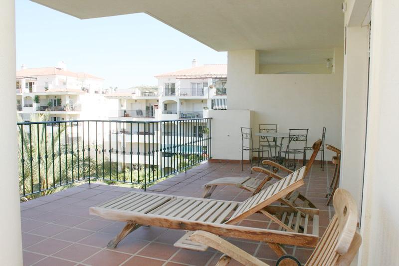90375 Apartamento 3 dormitorios (alquiler)