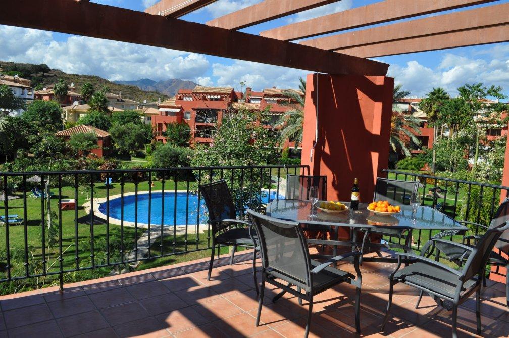 90510 Duplex Penthouse for rent – short term-