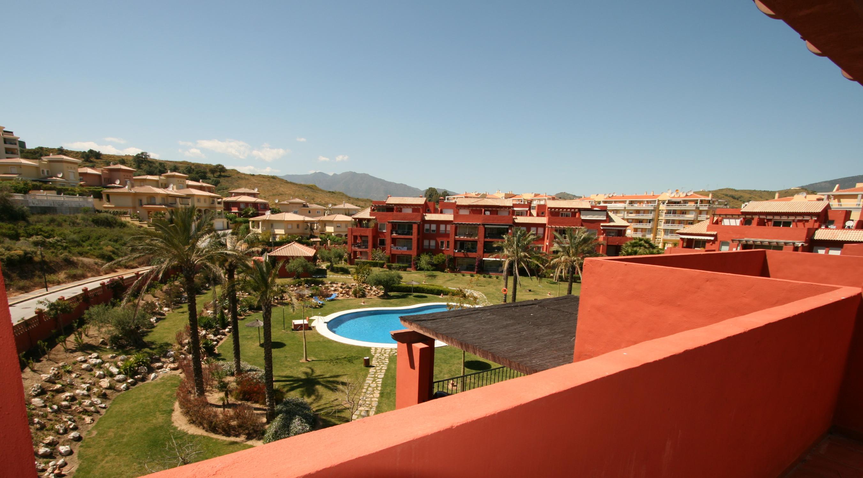 90315 – La Cala Hills Ático – Penthouse at La Cala Hills