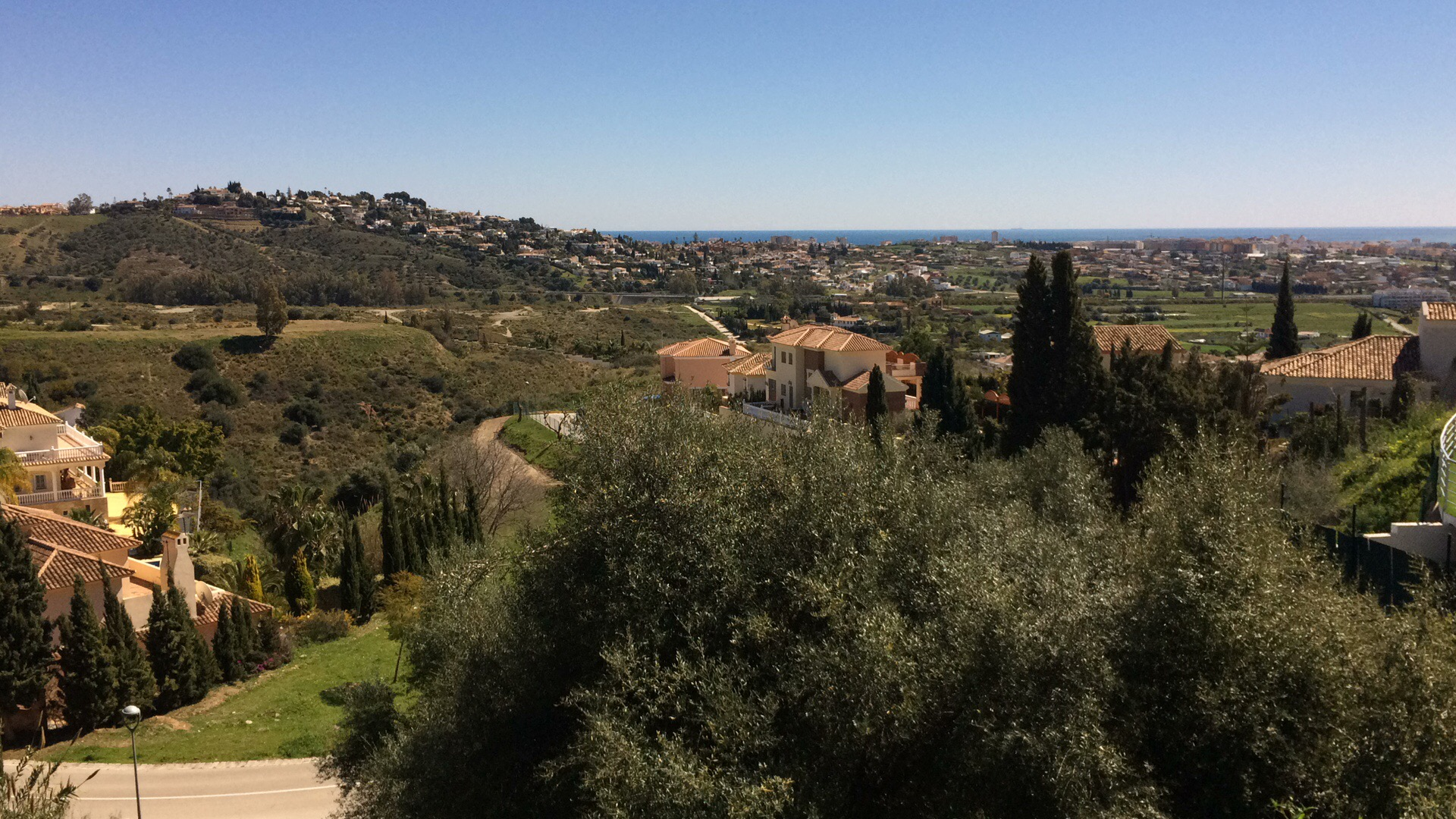 Ref. 90517 Parcela en Mijas Golf – Mijas Golf Plot