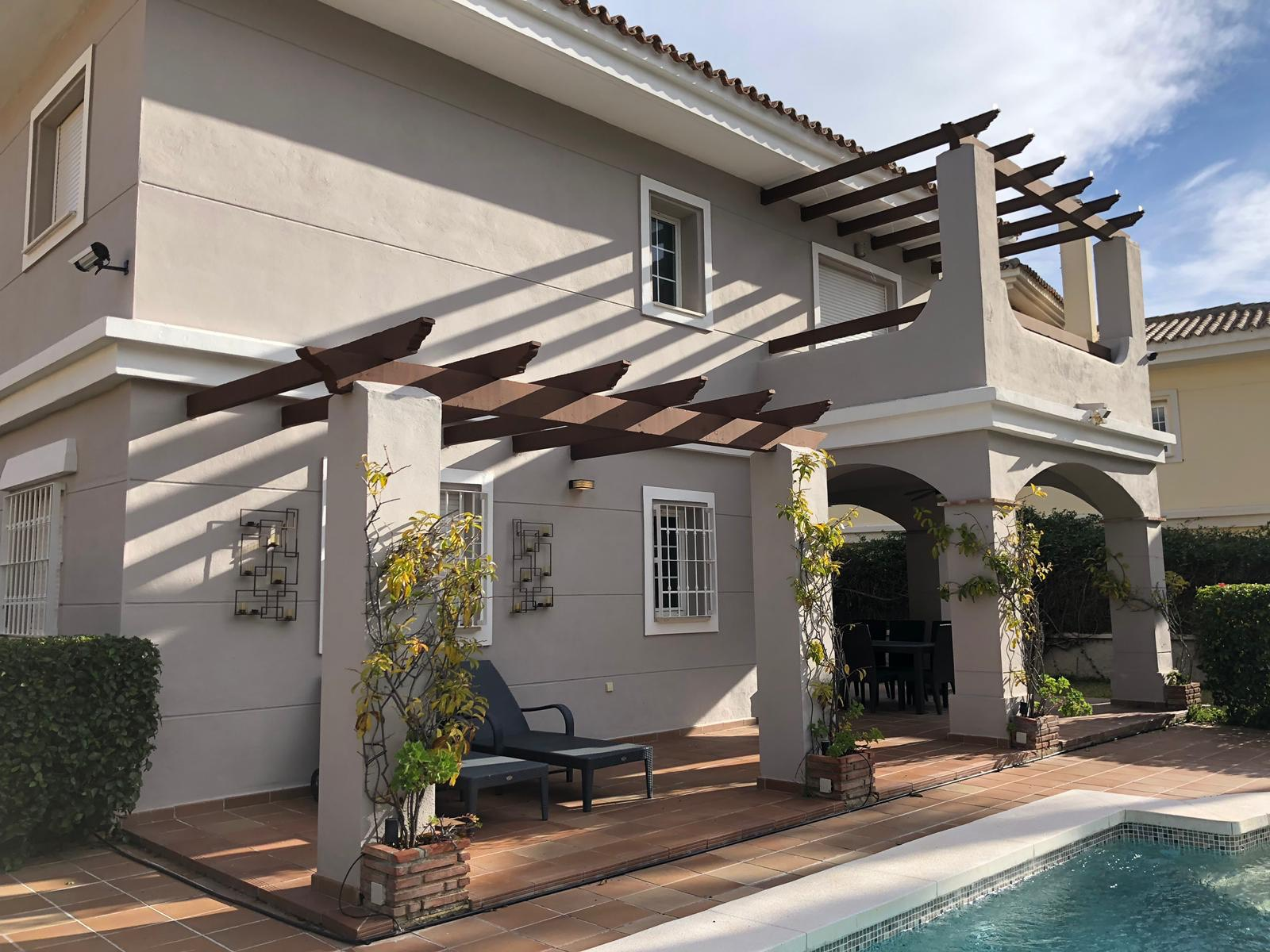 90535 Espectacular Villa en Cala Hills